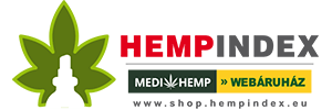 """Hempindex webshop - """"Csepp a kenderben"""" - Medihemp CBD termékek webáruház"""