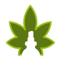 Medihemp bio Hatcha® Latte Beere 45g