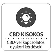 CBD termékekkel kapcsolatos gyakran ismérelt kérdések-válaszok!