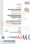 Medihemp HACCP (Hazard Analysis and Critical Control Points)